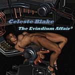 Celeste Blake – The Evindium Affair v 0.85