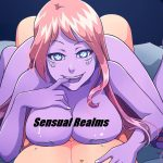 Sensual Realms – Version 0.3a