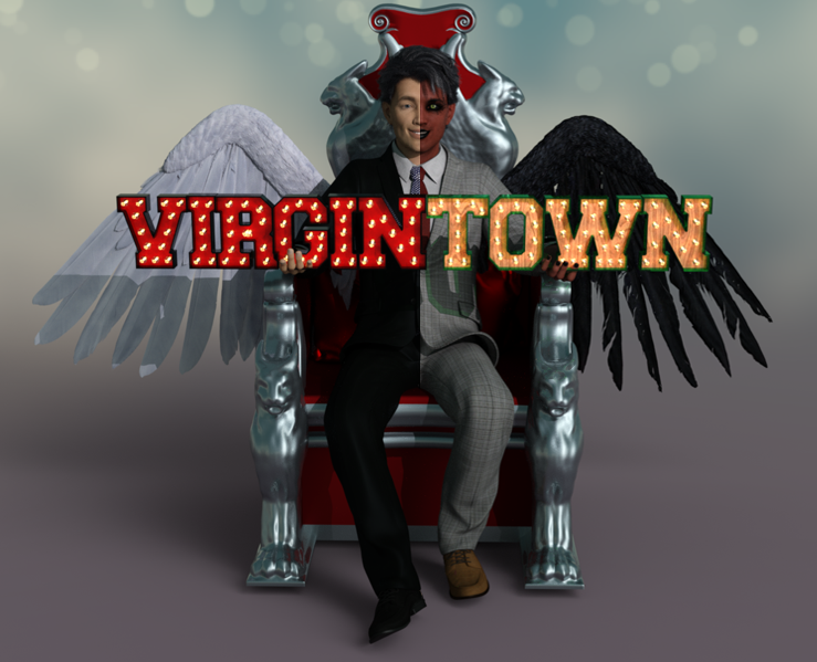Virgin Town version 0 6 Pc Mac Android