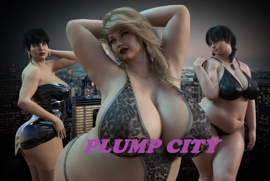 Plump City v 0 5 Pc Mac Android