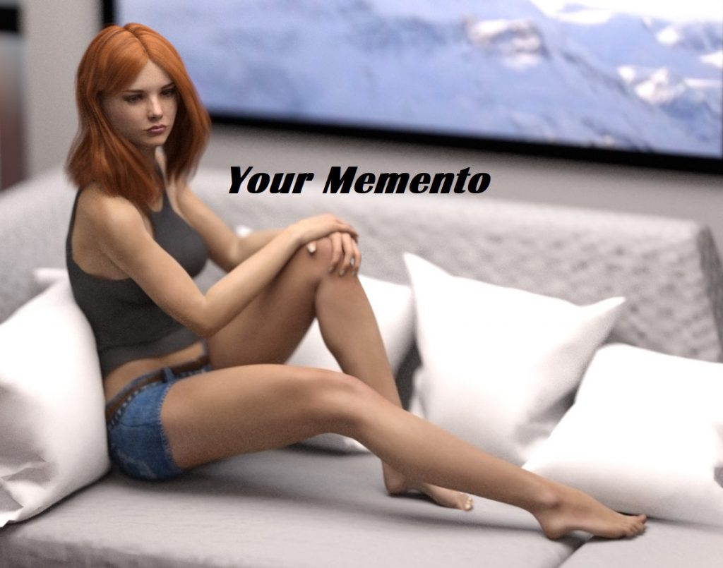 Your Memento Version 0 01