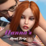 Hanna's Boat Trip – Version 1.06
