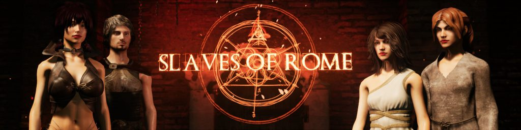 Slaves of Rome Version 0 2