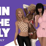 Keepin It In The Family – Dysfunctional Family – Day 1,2,3,4