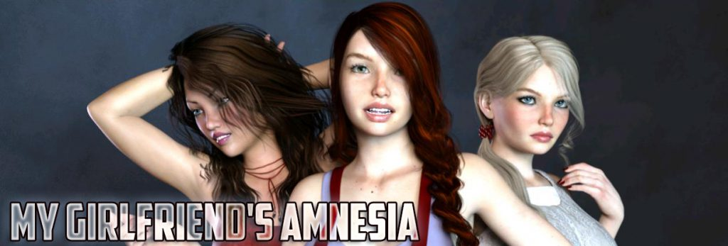 My Girlfriend s Amnesia Final version