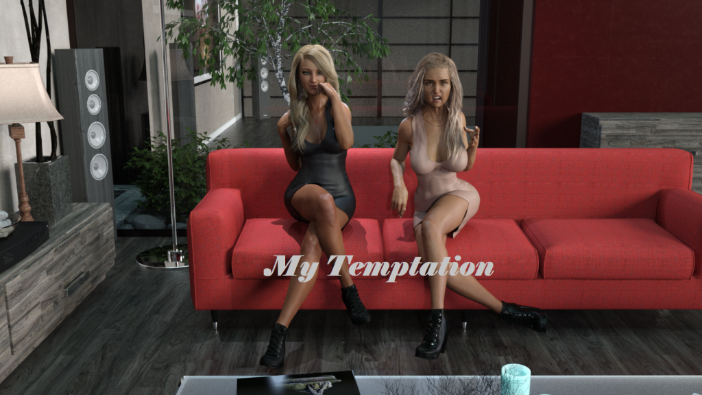 My Temptation Ep 1 Ep 2 Final