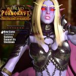The World of Porncraft: Whorelords of Draenor – v.2.6