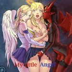 My Little Angel v0.85 (Pc,Mac,Linux)