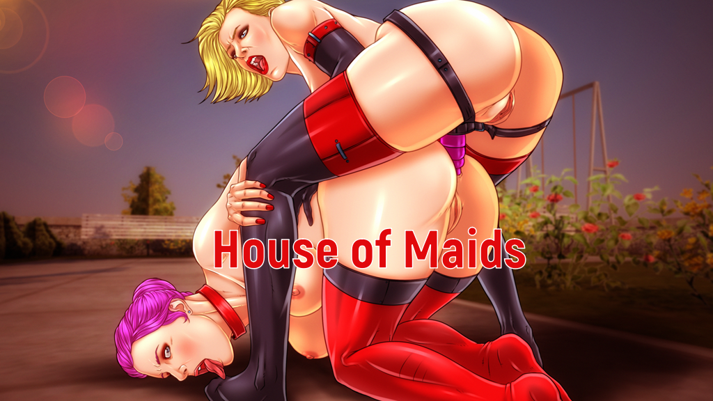 House of Maids V0 0 3b Pc Mac