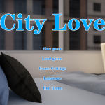 City Love – Version 0.1