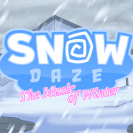 Snow Daze: The Music of Winter v1.5 (Pc,Mac,Android,Linux)