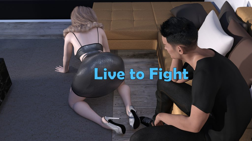 Live to Fight v0 35 Pc Mac Android