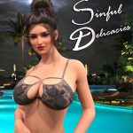 Sinful Delicacies – Episode 1 (Pc,Mac)
