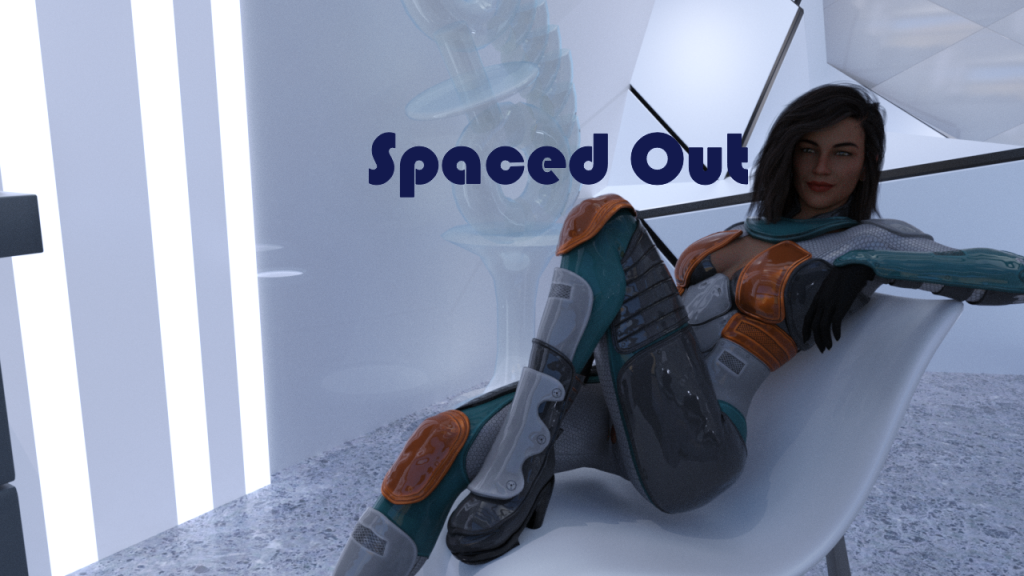 Spaced Out Version