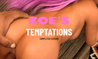 XXX PC GAMESZoe's Temptations
