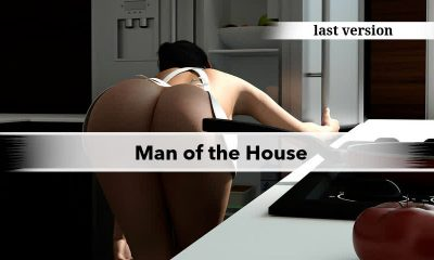Man of the house last version